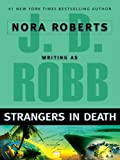 Strangers in Death (Thorndike Paperback Bestsellers)