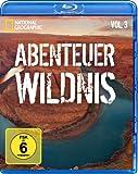 Abenteuer Wildnis Vol. 3 - National Geographic [Blu-ray]