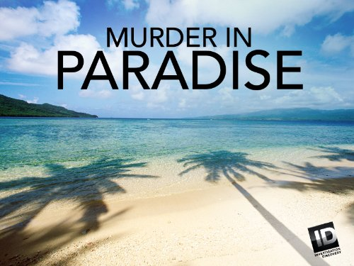 Murder in Paradise Season 1