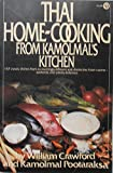 Thai Home Cooking from Kamolmal's Kitchen (0452258340) by Crawford, William