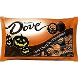 Dove Halloween Dark Chocolate Pumpkins, 8.87 Ounce