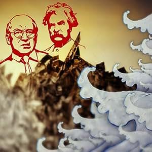 Dick Cheney Mark Twain