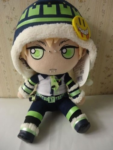 Super Rare! Dramatical Murder Noiz Plush Nitro+chiral Event Limited Item Japan image