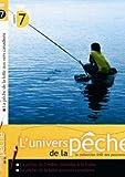 echange, troc L'univers de la pêche N°7: Omble chevalier - Lotte