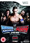 WWE Smackdown vs Raw 2010 (Wii)