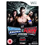 WWE Smackdown vs Raw 2010 (Wii)by THQ