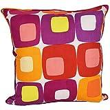 Eminent Craft Design 81 Decorative Throw Pillow / Cushion Cover 16' X 16'