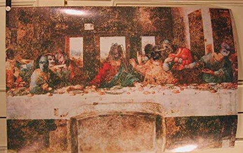 """Slipknot-Poster, 58 x 88 cm, Poster """""""