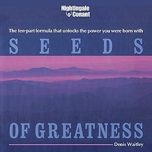 Seeds of Greatness Audiobook