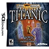 Hidden Mysteries: Titanic Adventures Secrets of the Faithful Voyage - Nintendo DS Standard Editionby Activision