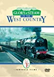 echange, troc Glory of Steam - in the West Country [Import anglais]