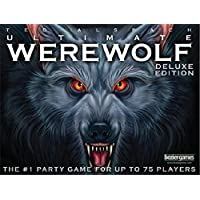 Ultimate Werewolf Deluxe Ed