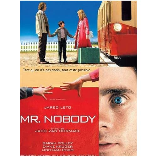 Mr Nobody
