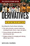 img - for All About Derivatives Second Edition (All About Series) by Michael Durbin (2010-12-07) book / textbook / text book