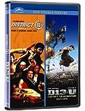 District 13 & District 13 Ultimatum