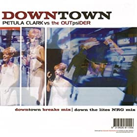 Downtown (64 Original Release with Petula Clark)