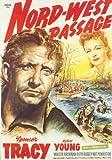 Northwest Passage Poster Movie German 11x17