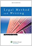 Legal Method & Writing 6e