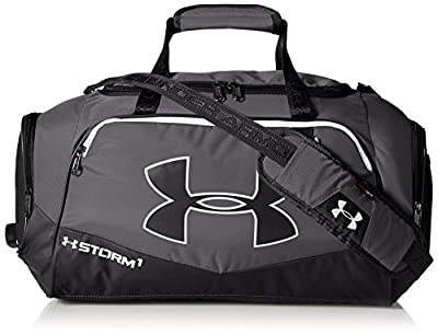 Under Armour UA Undeniable Multisport Travel Bag Luggage Holdall Duffel II from Under Armour
