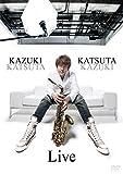 Kazuki Katsuta 1stソロアルバム発売記念Live [DVD]