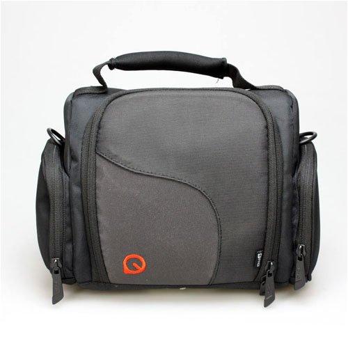 PAQ OM03022B Black