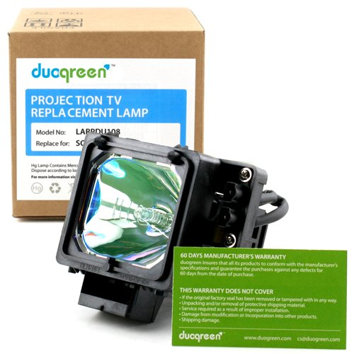 Duogreen Sony Xl 2200u A1085447a A1060818a Projection
