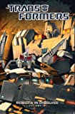 img - for Transformers: Robots In Disguise Volume 4 book / textbook / text book