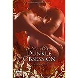 """Dunkle Obsession: Erotischer Romanvon """"Fredrica Alleyn"""""""