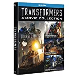 Transformers Quadrilogy