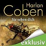 Sie sehen dich | Harlan Coben