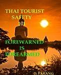 Thailand Tourist Safety First 101: Fo...