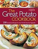 The Great Potato Cookbook