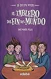 img - for TABLERO FIN MUNDO SIN-MIEDO 10 EDEBE book / textbook / text book