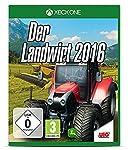 Der Landwirt 2016 - [Xbox One]