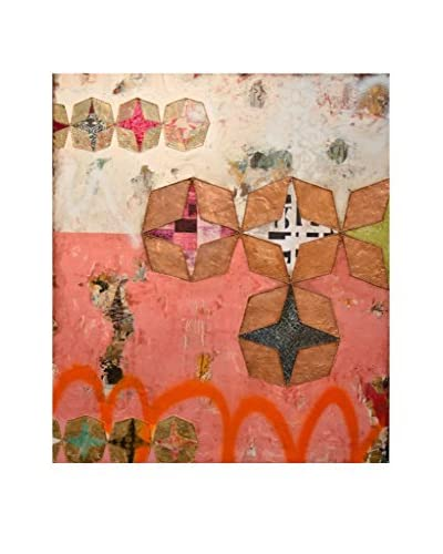 "Kings Wood Art Jill Ricci ""Tiddly Winks"" Limited Edition Giclée"
