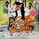 Heyy Babyy (Akshay Kumar, Vidya Balan, Fardeen Khan)