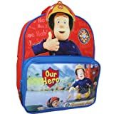 Fireman Sam Backpackby Trade Mark Collections