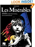 Les Miserables: Easy Piano