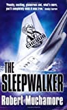 The Sleepwalker (CHERUB) by Muchamore, Robert 1st edition (2008) Robert Muchamore