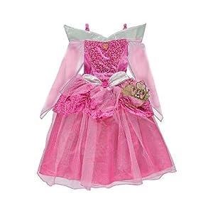 Disney Sleeping Beauty Costume Age 7-8 Years