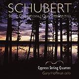 Schubert: String Quintet D956,