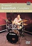 echange, troc Drumset Essential Complete [Import USA Zone 1]