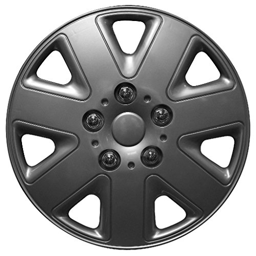 Best Buy Streetwize Hurricane Wheel Covers x 4 16