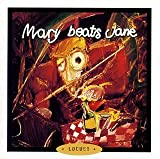 Locust by Mary Beats Jane (1997-06-21)