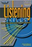 Listening Skills: Year 5/6 and P6/7 Bk.3 Graeme Beals