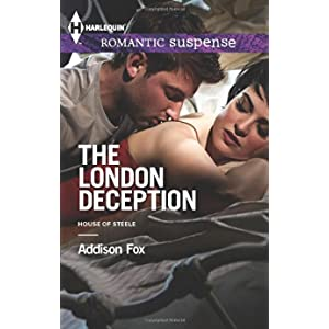 The London Deception by Addison Fox