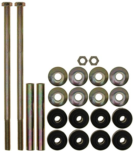 ACDelco 46G20642A Advantage Front Suspension Stabilizer Bar Link Kit with Hardware (04 Silverado Sway Bar compare prices)