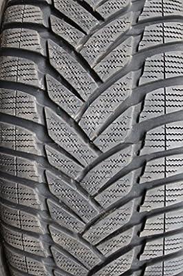 Dunlop Winter Sport M3 Winterreifen 225/50 R17 94H DOT 09 6mm (RFT) 77-A