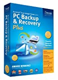 True Image Home 2011 PC Backup and Recovery Plus [Old Version]