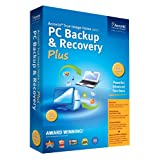 True Image Home 2011 PC Backup and Recovery Plus [Old Version] ~ Acronis